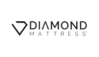 diamondmattress.com store logo