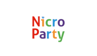 nicroparty.com store logo